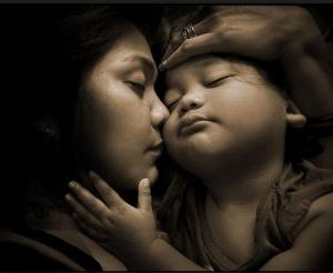 Origin of empathy lies in maternal care